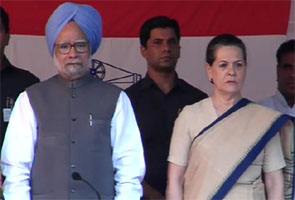 Sonia wants Rahul to play key role in Andhra Pradesh affairs