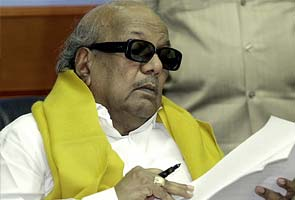 DMK executive committee to meet on June 22