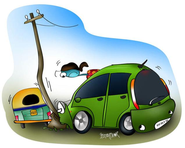 Govt may consider separate law for motor vehicle insurance for Third party motor vehicle