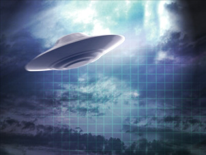 Expert: Alien Contact to Be Made in 2024