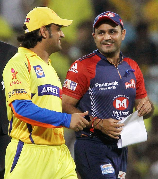 IPL 2013: Delhi Daredevils vs Chennai Super Kings- Preview