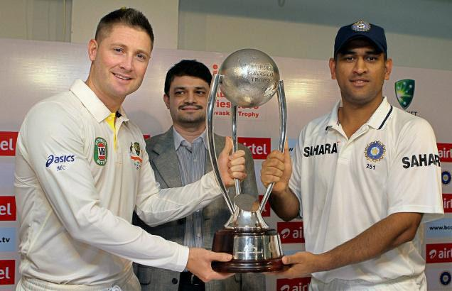 India-Australia Test series earns highest TV rating in 4 years: ESPN