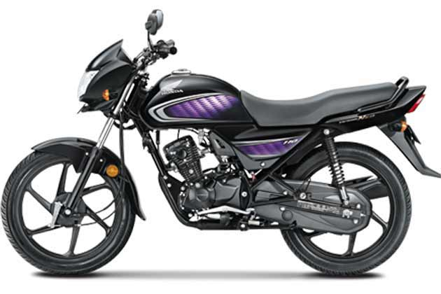 Honda launches Dream Neo