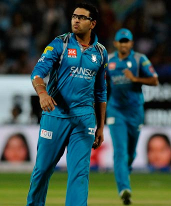 IPL 2014: Yuvraj Singh not in Pune Warriors' plans any more, reveals Dean Jones