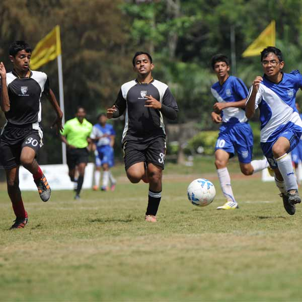 Government approves India's bid to host U-17 Football World Cup