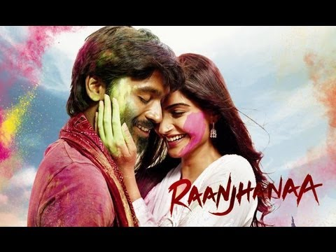 Banarasiya song video from Raanjhanaa