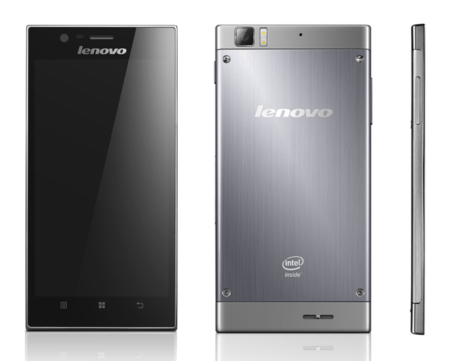 Lenovo K900 smartphone with 2GHz processor launched for Rs. 32,999
