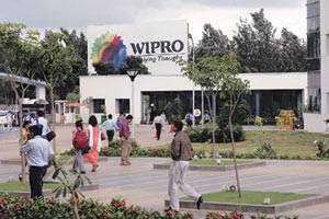 Wipro to offer free Wi-Fi to employees in company buses