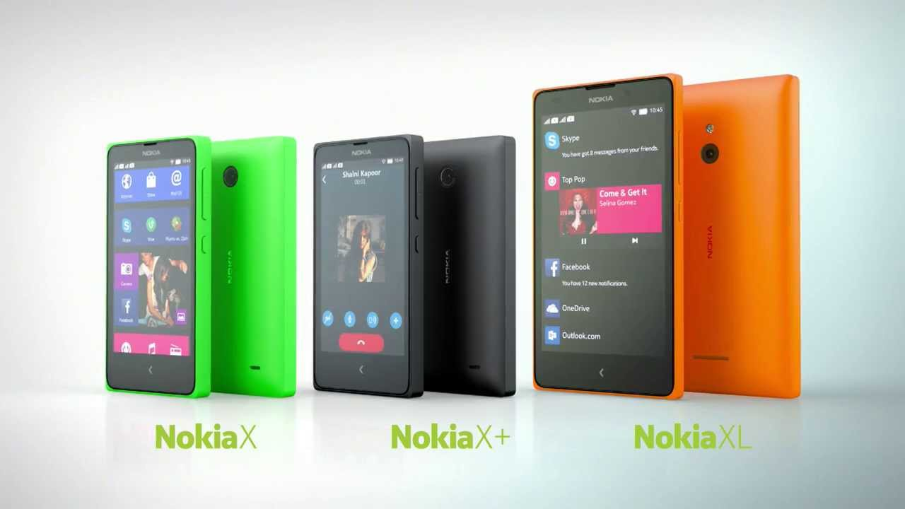 Nokia X formally launched in India for Rs 8,599