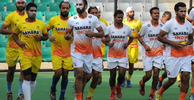 Hockey World Cup: India looks for solid start against Belgium