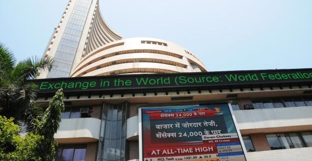Sensex up over 82 points in early trade