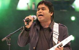 Rahman to perform unplugged in upcoming concert
