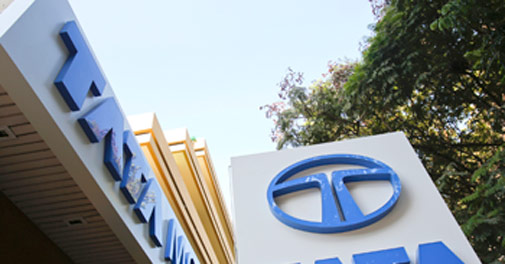 Tata Motors expects no or inadequate profit in 2013-14
