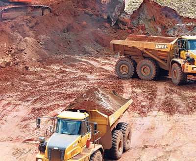 Industrial production reaches 19-month high in May; gets boost from mining, power, manufacturing