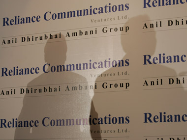 Anil Ambani group tops Rs 1 lakh cr m-cap; Reliance Com at Rs 34,377 cr