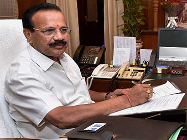 Why Modi should get Sadananda Gowda to junk his rail budget speech