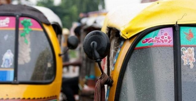 Delhiites can book GPS-fitted autos using smartphone app