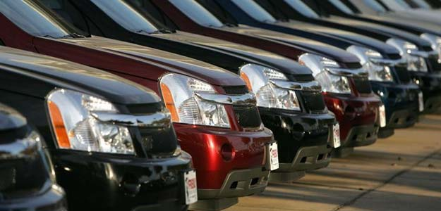 Car Sales in India Gainers & Losers of October 2014