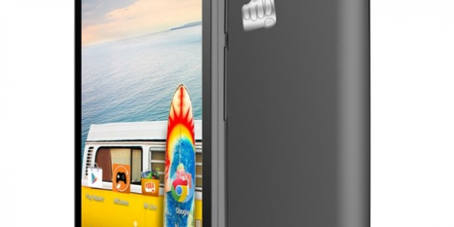 Micromax Bolt A82 listed online