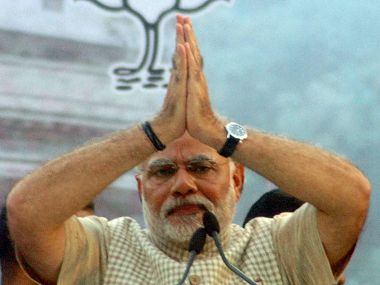 Delhi polls 2015: AAP rise shows Modi cant take his popularity for granted