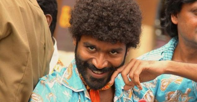 Anegan The recipe for a box office winner