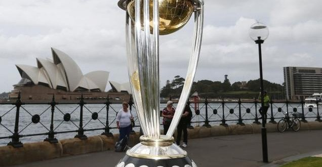 ICC World Cup warm up matches start from Feb 8