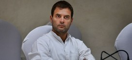 Rahul snooping row: Govt slams oppn defends transparent security profiling