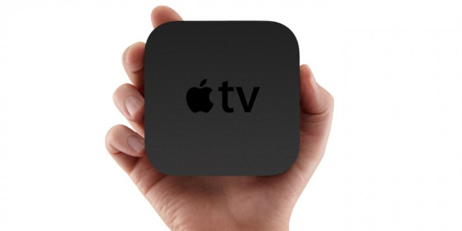 Apple TV india price slashed to Rs 5900