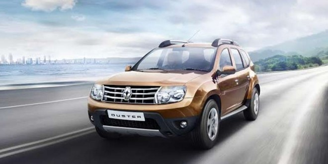 Renault launches new generation Duster for Rs 830000