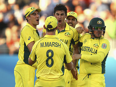 World Cup: Australia moves into second spot in Pool A with win over Sri Lanka