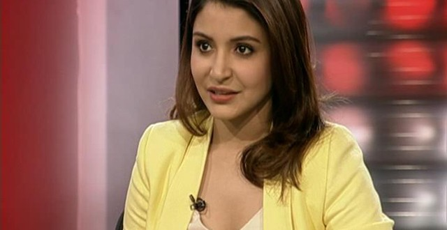 Anushka Sharma Says That the Ban Mentality is Suffocating