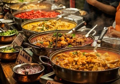 Revealed: Why Indian food is so yummy
