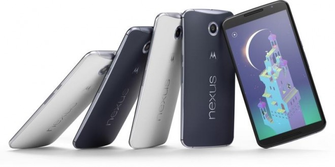 Here why you'll want Android 5.1 on your Nexus 6 right now