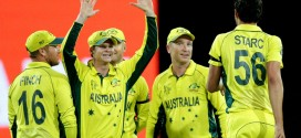 ICC Cricket World Cup: India title defence ends in heartbreak Aussies enter final with thumping win