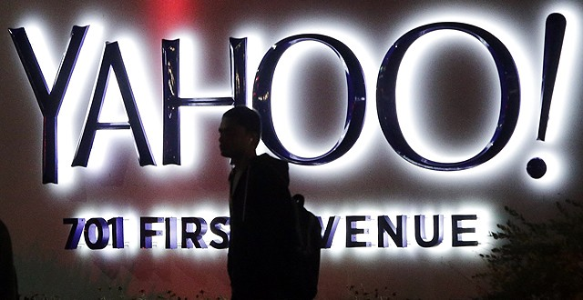 Yahoo sees 'end to end' email encryption by year-end