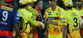IPL 8 CSK vs DD: Ashish Nehra takes 3 as Chennai seal nervous win by 1 run