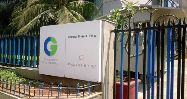 Crompton Greaves to sell consumer product business to Advent Temasek