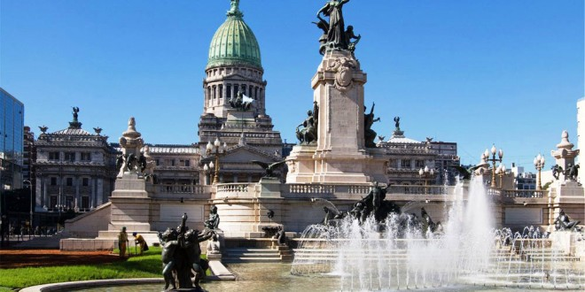 Buenos Aires – The Tango capital of the world