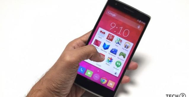 Unboxed OnePlus One to sell on May 20 at Rs 16999