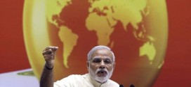 21st Century Belongs to Asia: PM Modi to Chinese Media Ahead of Trip