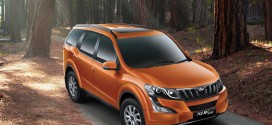 Mahindra Drives in the New Age XUV500