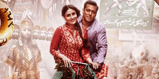 Watch: This is how 'Bajrangi Bhaijaan' team started shooting!