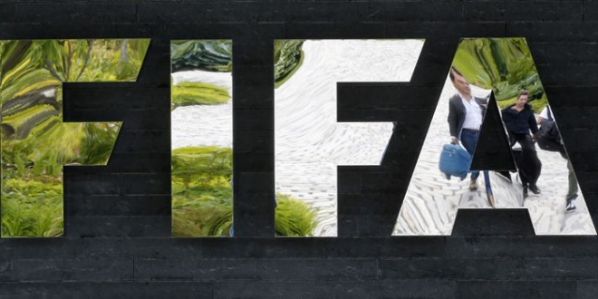 FIFA hires top US lawyer to battle corruption storm