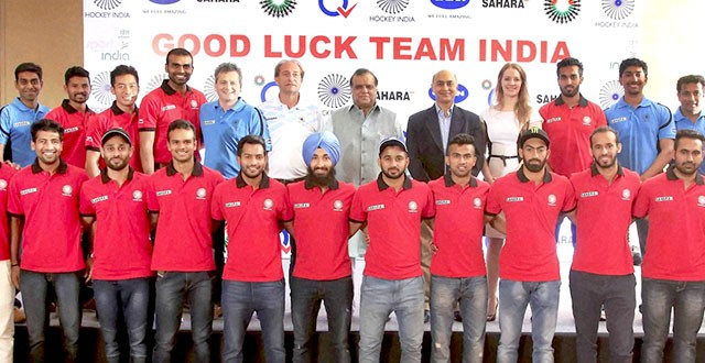 Hockey World League: Intend to offer strong defence says Rupinder