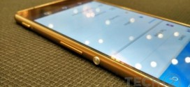 Sony Xperia Z3+ first impressions Familiar design and excellent specs but at a steep Rs 55.990 price point