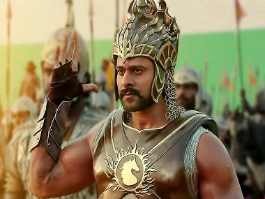 Baahubali is a triumph of director SS Rajamouli fearless imagination