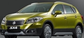 Maruti Suzuki S-Cross Features Specs and Variants: New Details Revealed