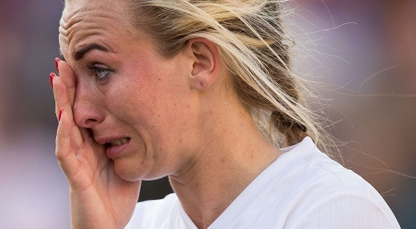 Women's World Cup semifinal: Japan into final after England defender Laura Bassett scores injury time own goal