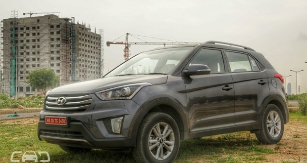 Hyundai Delays the Export of Creta to Meet the Increasing Demand in India