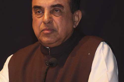 Subramanian Swamy urges PM Modi to intervene in OROP issue
